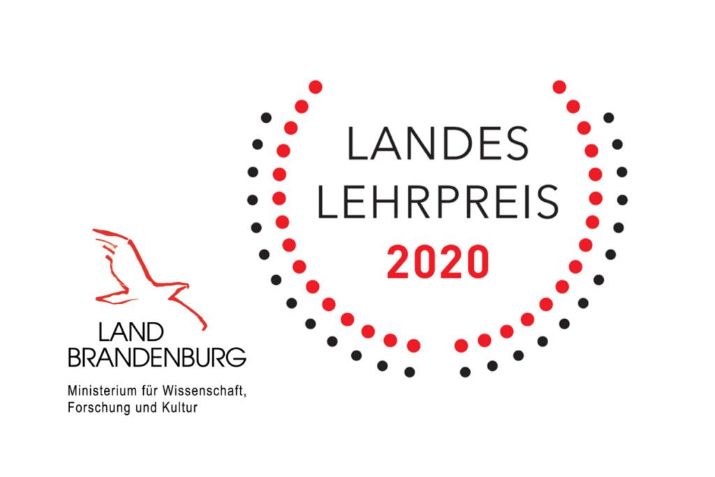 Moderation / Event: Landeslehrpreis 2020