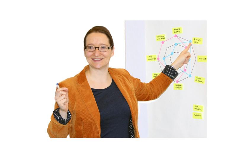 Kommunikationstrainings für Forscher